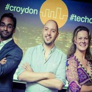This Friday professionals from all over tech will be discussing technology in Croydon. Photo: Croydon Tech City Facebook
