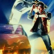 Back to the future Pic: