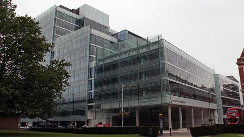 Croydon Council. Pic: Martin Stitchener