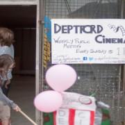 Depftord Cinema Pic: Emma Haw