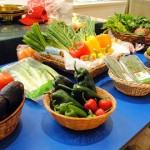 Healthy Food:Pic Local Matters