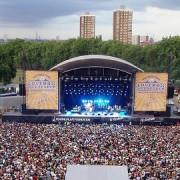 Lovebox Festival Pic: Garreth Keogh