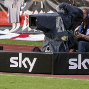Three Palace games chosen to be broadcast live this season Pic: Steindy