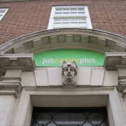 Job Centre Plus Pic: Carol.
