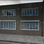Hackney Wick Rapist Studio Pic- Google Maps Street View