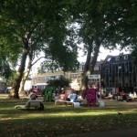 Park Hack Pic Credit Groundwork London