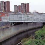 Lewisham's rivers are home to rare wildlife Pic: Jim Linwood