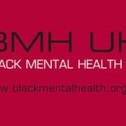Black Mental Health UK: Pic: BHM UK