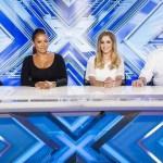 The X Factor panel loved Croydon's Ben Haenow Pic: tv.uk.msn.com