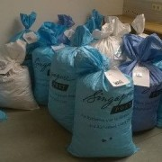 Around 300,000 counterfeit medicines have been seized. Pic: Metropolitan Police