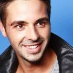 Ben Haenow. Pic: X Factor