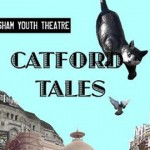 """Lewisham Youth Theatre's project """"Catford Tales"""" will be performed in July 2015. Pic: LYT"""