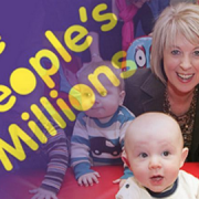 Croydon project shortlisted for TV competition. Photo: People's Millions