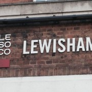 Lewisham and Southwark College have dropped their LeSoCo identity. Pic: Athena Stylli