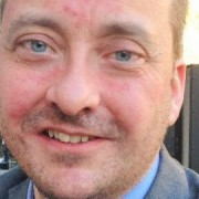 Peter Lello, UKIP's former candidate for Mayor of Lewisham, was sent to trial last Friday. Pic: Twitter