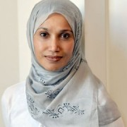 "Rabina Khan has recently been nominated ""Hero of the Year"". Pic: Socialist Unity"