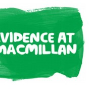 Macmillan compiles a patient experience league table every year. Pic: Macmillan Cancer Support