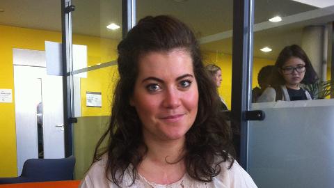 Pic: Kat Sunnucks