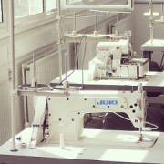 The Fashion Lab will offer budding designers state of the art equipment. Pic: Hackney Council