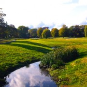 £3.5 million was put into the development of Wandle Park. Pic: Cyrila Ringele