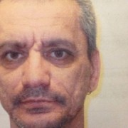 Shane Hart, 64, has gone missing from the Homerton Mental Health Centre. Pic: MET Police