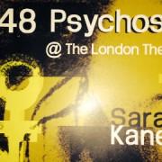 """""""4.48 Psychosis"""". Pic: Harriet Mallinson"""