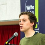 Owen Jones. Pic: Tower Hamlets Council