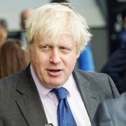Boris Johnson, Mayor of London. Pic: Flickr