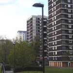 Council Housing East London. Pic: Wikipedia