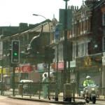 Catford, Lewisham. Pic: Fan Yang