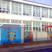 Grinling Gibbons Primary School. Pic: Emma Henderson