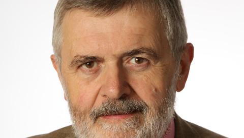 Steve Bullock. Pic: WAVES Lewisham