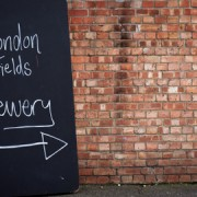 London Fields Brewery. Pic: Flickr