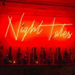Hackney club and food festival Pic: Night Tales