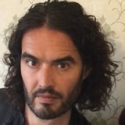 Russell Brand. Pic: @Russellbrand