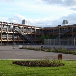 Mossbourne Community Academy. Pic: Tarquin Binary
