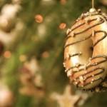 Christmas decorations. Pic: Kiuko