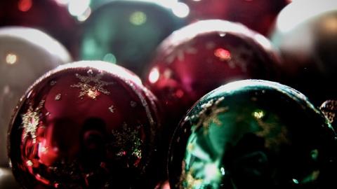 Christmas Baul Bauls. Pic: Jeff_golden