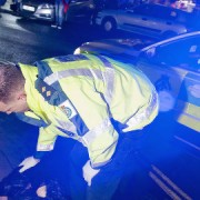 A high number of ambulance call-outs are alcohol related. Pic: London Ambulance Service