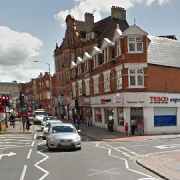 London Road, west Croydon. Pic: Google Maps
