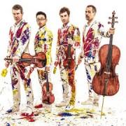 Quatuor Diotima. Pic: Spitalfields Music Winter Festival