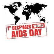 World AIDS Day. Pic: Kate Walker