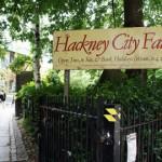Hackney City Farm. Pic: Yukino Miyazawa