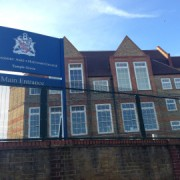 Hatchman primary school. Pic: Yi Qui