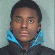 Seventeen-year-old Victim Jeremie Malenge. Pic: Metropolitan Police