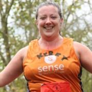 Marathon running. Pic: Kerry Whitney