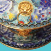 """An image from """"Memories of China"""". Pic: Horniman Museum."""