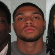 Trio jailed for 35 years for the killing of a young entrepreneur. Pic: Metropolitan Police.