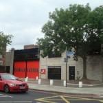 Homerton High Street junction box. Pic: Stacey Harris