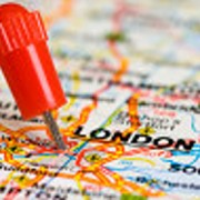 What does your postcode say about you? Pic: Hans Laubel.